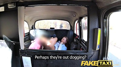 Fake taxi, Fakes, Catch