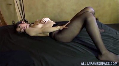 Pantyhose, Asian solo
