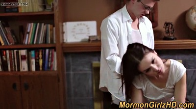 Gay gang bang, Mormon