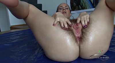 Mature solo, Hairy masturbation mature, Hairy masturbate