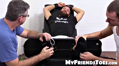Tickling, Tickle, Torture, Gay hand, Tickled