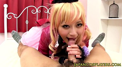 Japanese squirting, Japanese pee, Cosplay squirt