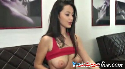 Pussy fisting, Cam solo