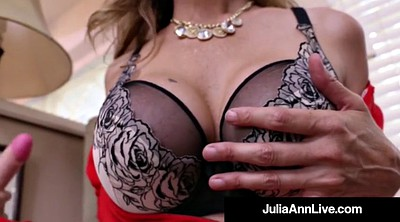 Julia ann, Julia, Big tit