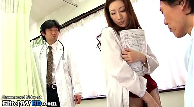 Doctor, Japanese nurse, Japanese doctor, Nurse japanese, Japanese tits, Asian big tits