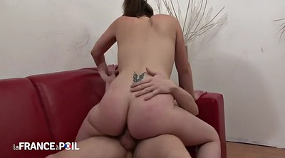 French anal, Double blowjob, Anal amateur