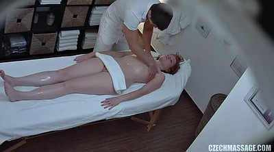 Massage, Hidden, Hidden camera, Camera