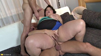 Young mom, Son mom, Mature bbw, Bbw granny