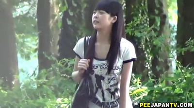 Japanese outdoor, Japanese pissing, Japanese piss, Japanese public, Japanese voyeur, Under