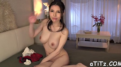 Japanese busty, Wet, Busty japanese