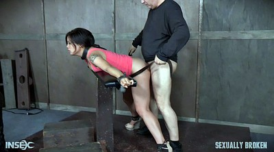 Hardcore bondage, Molested, Molest, Asian bdsm