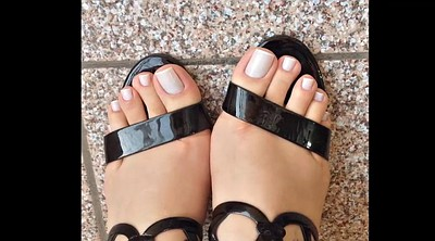Celebrity, Toes