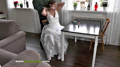 Bride, Bdsm dildo, Roleplay