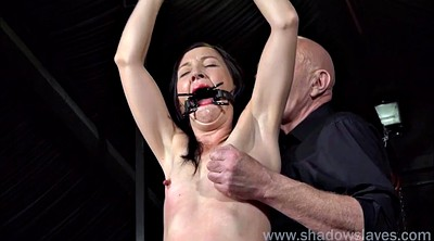 Slave girl, Whipped, Tie, Girl slave, Slaves
