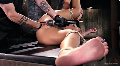 Fingering, Roxy raye, Fisted
