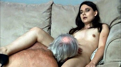 Taboo, Uncle, Teen old