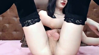 Shemale, Fat anal, Bbw masturbating