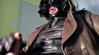 Clothed, Leather