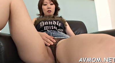 Japanese mom, Japanese mature