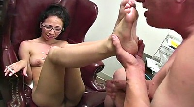 Foot, Veronica, Office foot, Footjob cumshot, Office footjob, Office feet