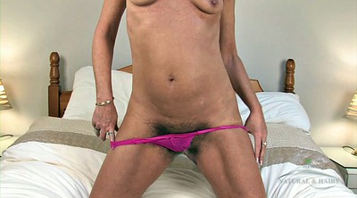 Hairy mature, Granny solo, Hairy blonde