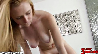 Teen first time, First porn, Young casting