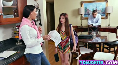 Step, Step daughter, Rachel starr, Teen daughter