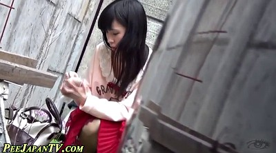 Japanese public, Spy, Asian public, Cute japanese, Spy japanese, Japanese peeing
