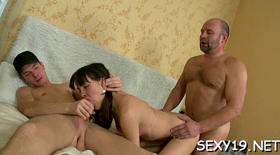 Russian mature, Mature russian, Fellatio, Old teacher