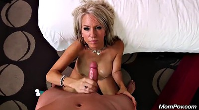 Mom pov, Mom anal, Anal mom