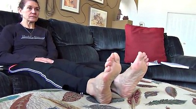 Milf feet, Sweaty, Mature foot, Mature feet