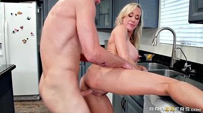 Mom, Brandi love, Brandi, Kitchen