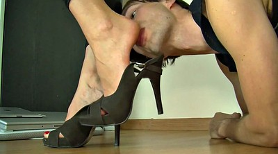 Shoe, Worship, Shoes, Foot worship, Shoes worship, Femdom worship