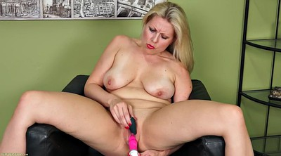 Wet, Big toys, Sex toy horny mature