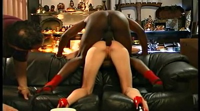Bbc anal, Wife interracial, Interracial wife