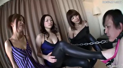 Slave, Mistress, Leather, Japanese slave, Japanese leather