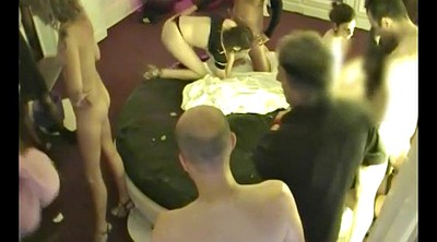 Amateur swingers, Swinger, Swingers party