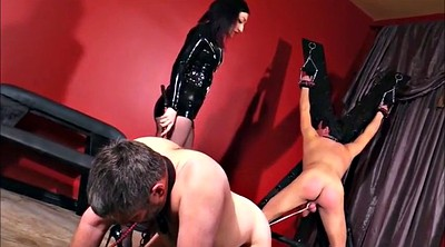 Cbt, Caning