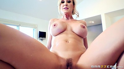 Brandi love, Pov riding