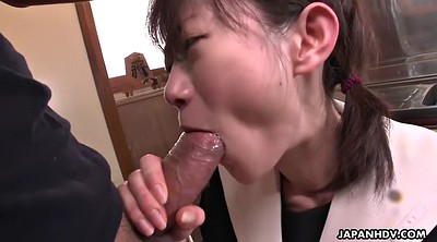 Bj, Uniform, Japanese orgasm, Japanese deep, Teen bj, Japanese uniform