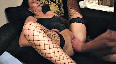Brutal, Gaping pussy, Wife orgasm, His wife, Gape, Wife sex