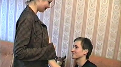 Russian milf, Nelly, Russian old young, Milf young, Young amateur