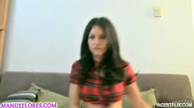 Solo teen, Mandy flores, Fuck brother, Mandy