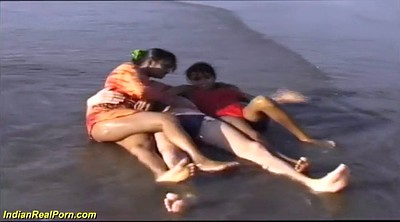 Orgy, Indian sex, Beach sex