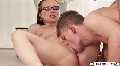 Double anal, Mmf, Double pussy, Bang, Threesomes