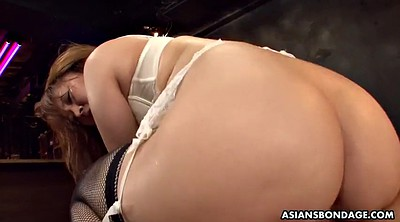 Gangbang, Japanese anal, Anal creampie, Japanese bdsm, Blindfold, Japanese chubby