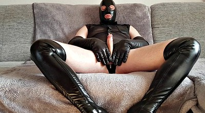 Gloves, Gay leather, Glove