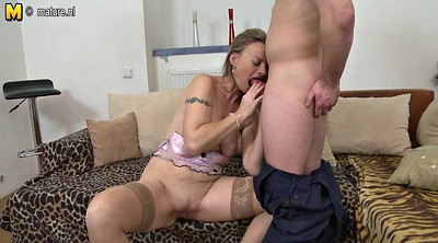Mother, Mother son, Old mature, Young son, Fuck mother, Mother fucks son