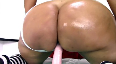 Solo big ass, Latinas, Colombian, Big ass massage