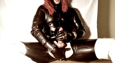 Boots, Latex, Boots m